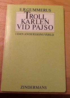 E R Gummerus: Trollkarlen vid Pajso