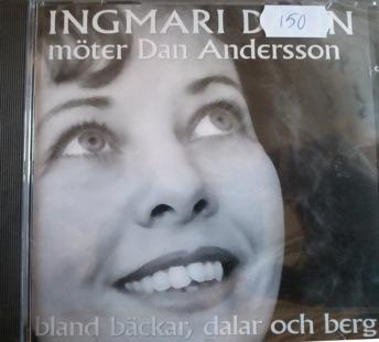 Ingmari Dalin möter Dan Andersson -