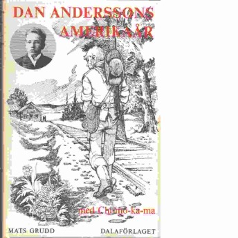 Dan Andersson: Chi-mo-ka-ma