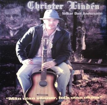Christer Lindén :