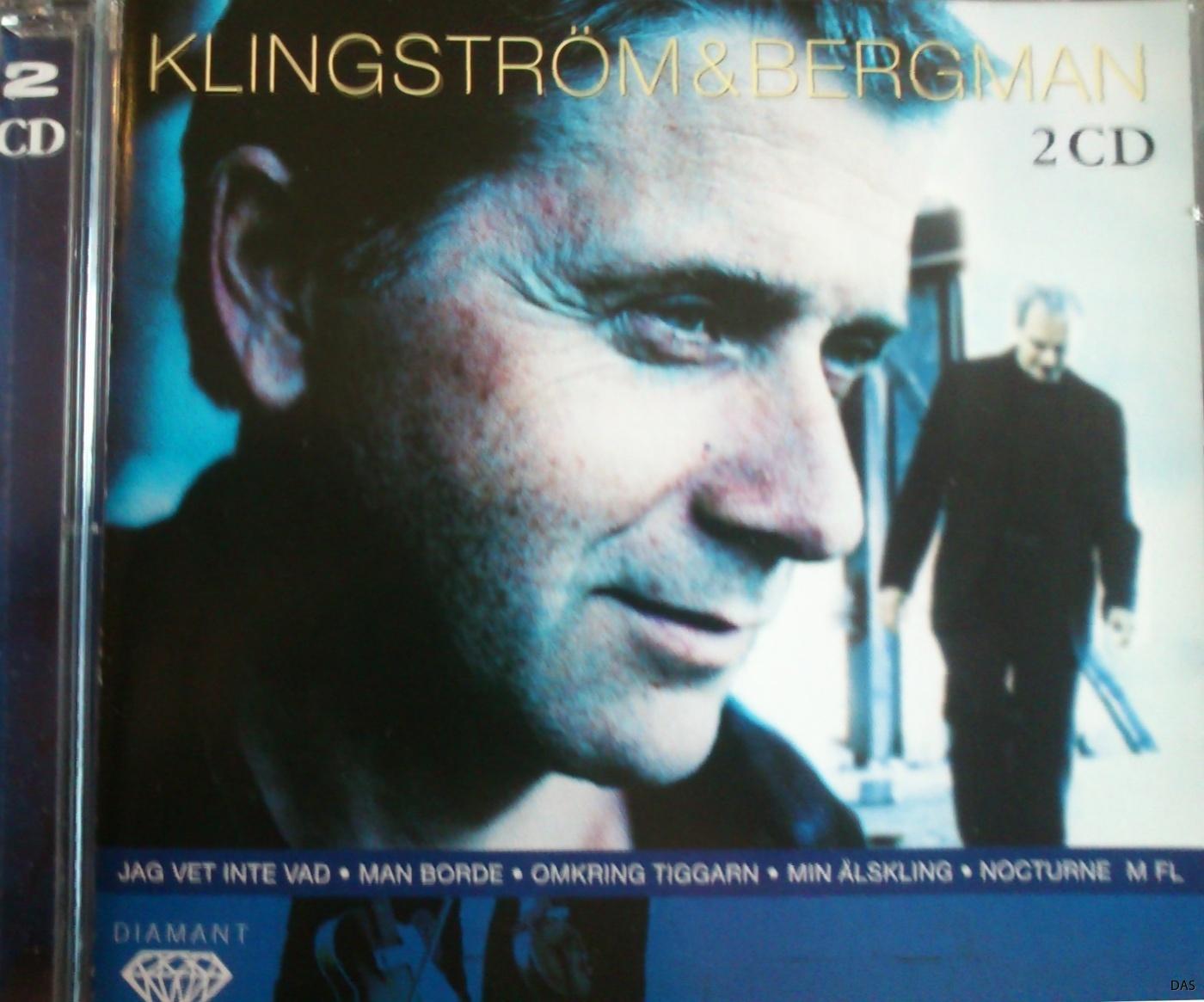 KlingströmBergman