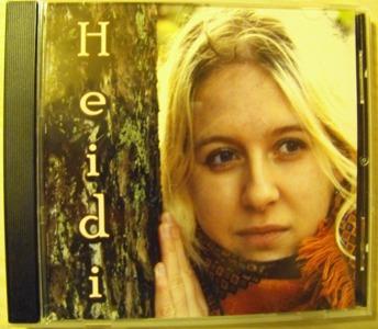 Heidi Baier: Heidi
