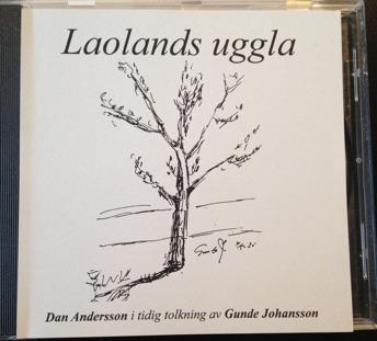 Gunde Johansson :