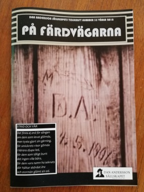 På färdvägarna nummer 35/2018