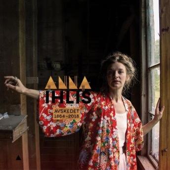 Ihlis Anna :