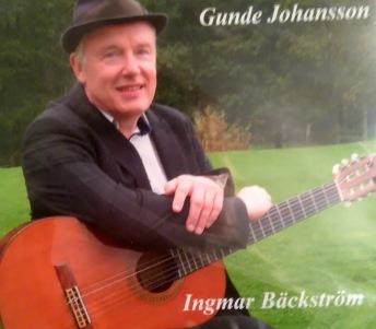 Ingmar Bäckström (Slut såld) - Ingmar Bäckström