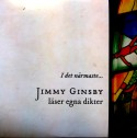 Jimmy Ginsby :