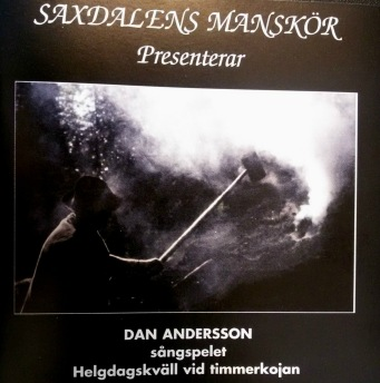 Saxdalens Manskör :