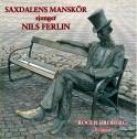 Saxdalens manskör: Sjunger Nils Ferlin