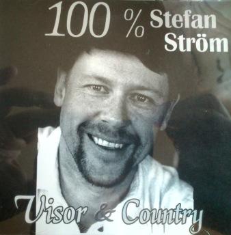 Stefan Ström: 100% egna sånger - Stefan Ström