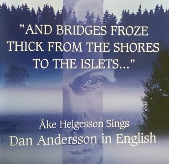 Åke Helgesson :