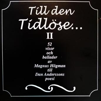Magnus Högman (2 CD) -