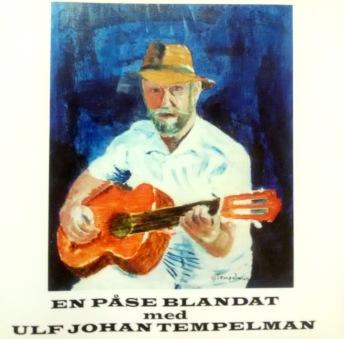 Ulf Johan Tempelman :