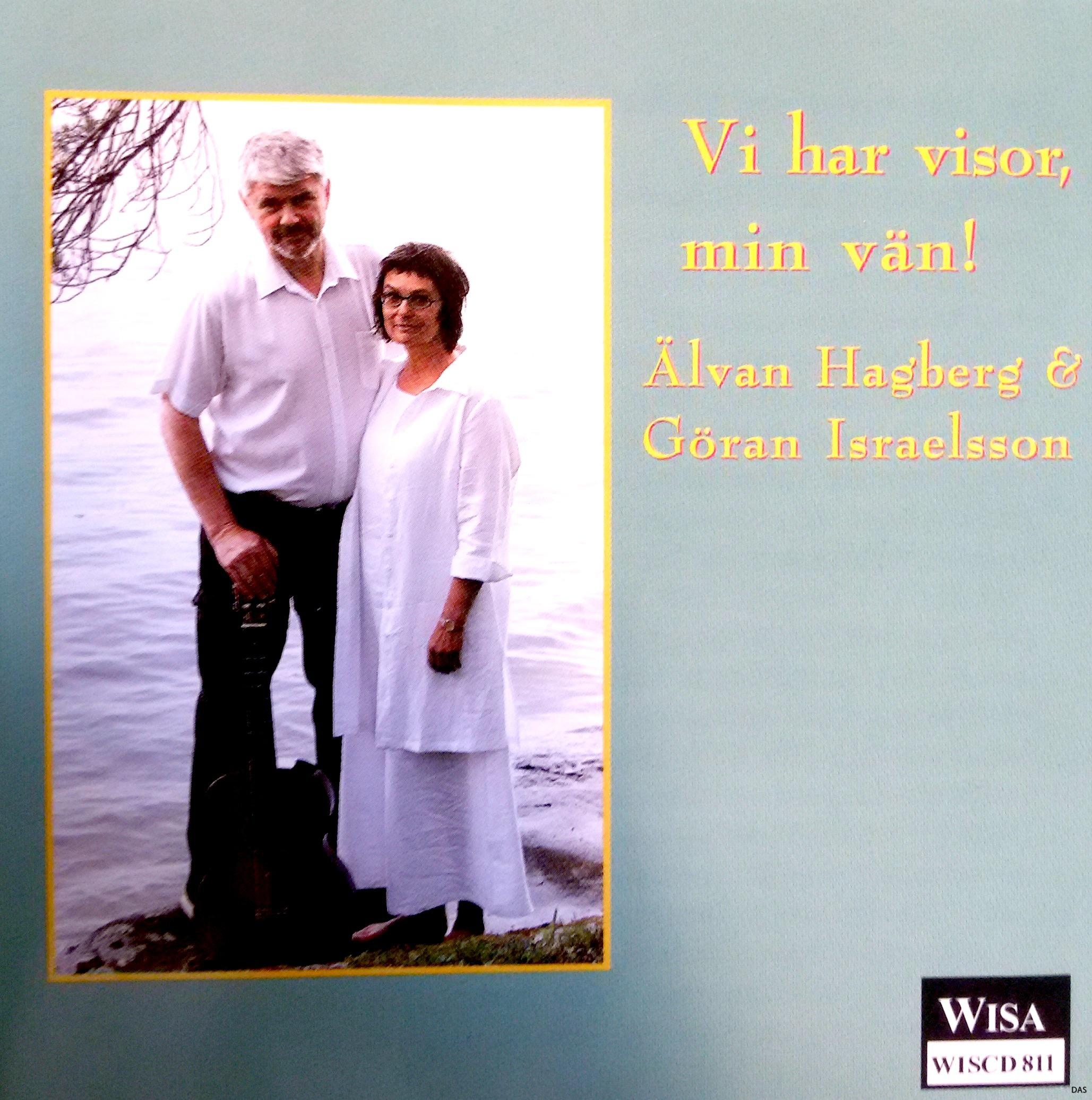 IÄlvan Hagberg och Göran Israelsson
