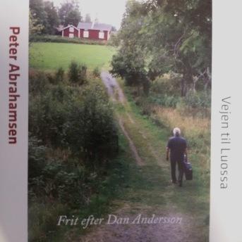 Peter Abrahamsen :