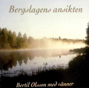 Bertil Olsson :