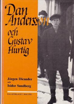 Jörgen Dikander och Isidor Sundberg -