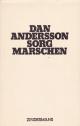 Dan Andersson - Sorgmarschen