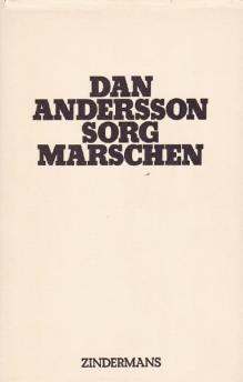 Dan Andersson - Sorgmarschen -