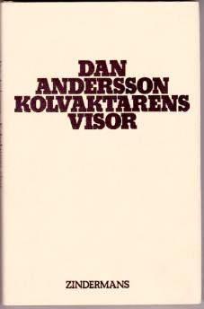 Dan Andersson :