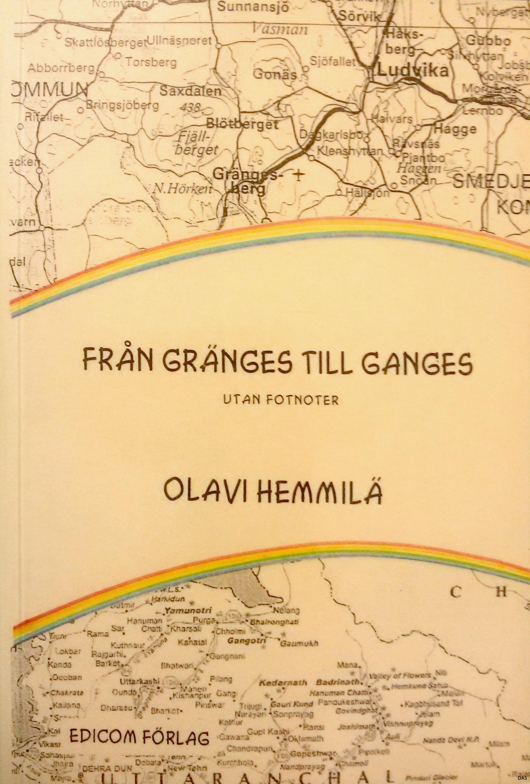 Olavi Hemmilä :