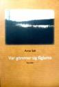 Arne Säll :