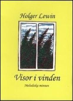 Holger Lewin - Visor i vinden -