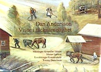 Tommy Danielsson och Manne Larsson :