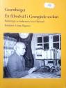 Göran Elgemyr - Gasenberget