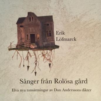 Erik Löfmarck: