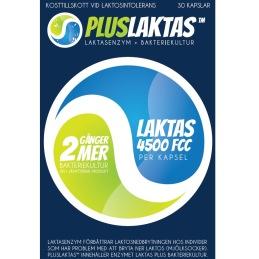 Pluslaktas™ (30 kapslar)