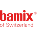 Bamix of Switzerland logga