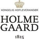 Holmegaard logga