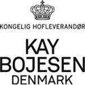Kay Bojesen Denmark logga