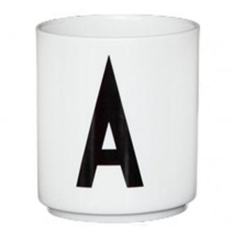 Design Letters Porslin mugg - Design Letters Porslin mugg A
