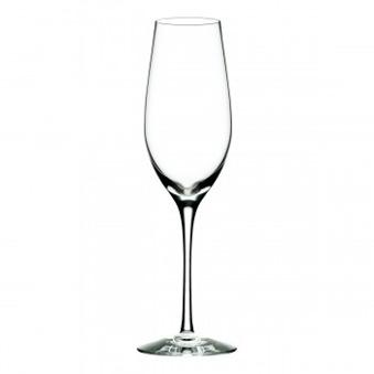 Orrefors Merlot champagneglas - Orrefors Merlot champagne
