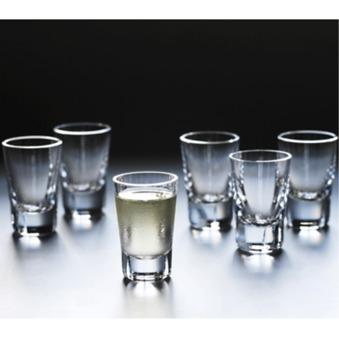 Rosendahl Grand Cru Glas Snaps 6st - Rosendahl Grand Cru Glas Snaps 6st