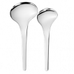 Georg Jensen Bloom Serveringsked 2-pack