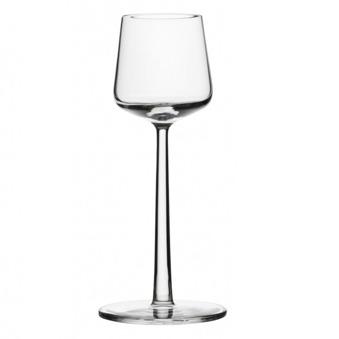 Essence Starkvin 15cl 2-p klar - Iittala Essence Sweet wine 15cl 2 pack