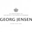 Georg Jensen, Cobra Ljusstake 2-pack 20 cm med ljus