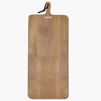 Bread Board XL Rektangulär - EK - Bread Board XL Rektangulär - EK