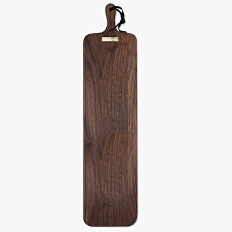 Bread Board XL Slim Fit - VALNÖT - Bread Board XL Slim Fit - VALNÖT