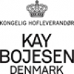 Kay Bojesen, Björn ek/lön