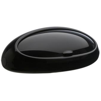 Alessi, Gnam Brödbox 46x30 cm svart - Alessi, Gnam Brödbox 46x30 cm svart