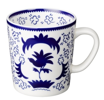 Arabia, Mugg 30 cl She-Fo 1926 -