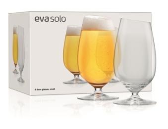 Eva Solo, Ölglas 6-pack 35 cl - Eva Solo, Ölglas 6-pack 35 cl