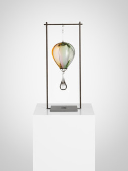 Kosta Boda Luftballong Rainbow I - Balloon Limited Edition, Kosta Boda/ Art Glass