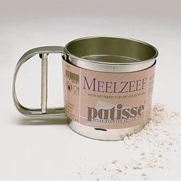 Patisse - Mjölsil T/350 Gr
