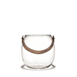 Holmegaard, Design With Light Kruka 16 cm
