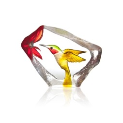 Målerås, Wildlife Kolibri